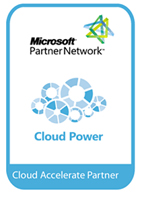microsoft cloud power