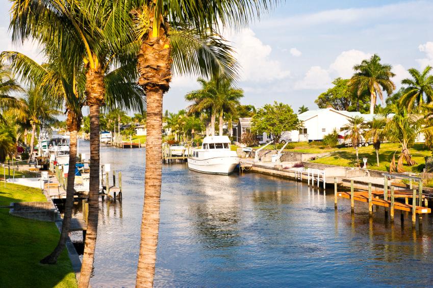 Cape Coral, Florida